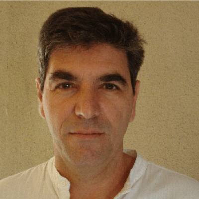 Georgios Patios - Lecturer in Philosophy